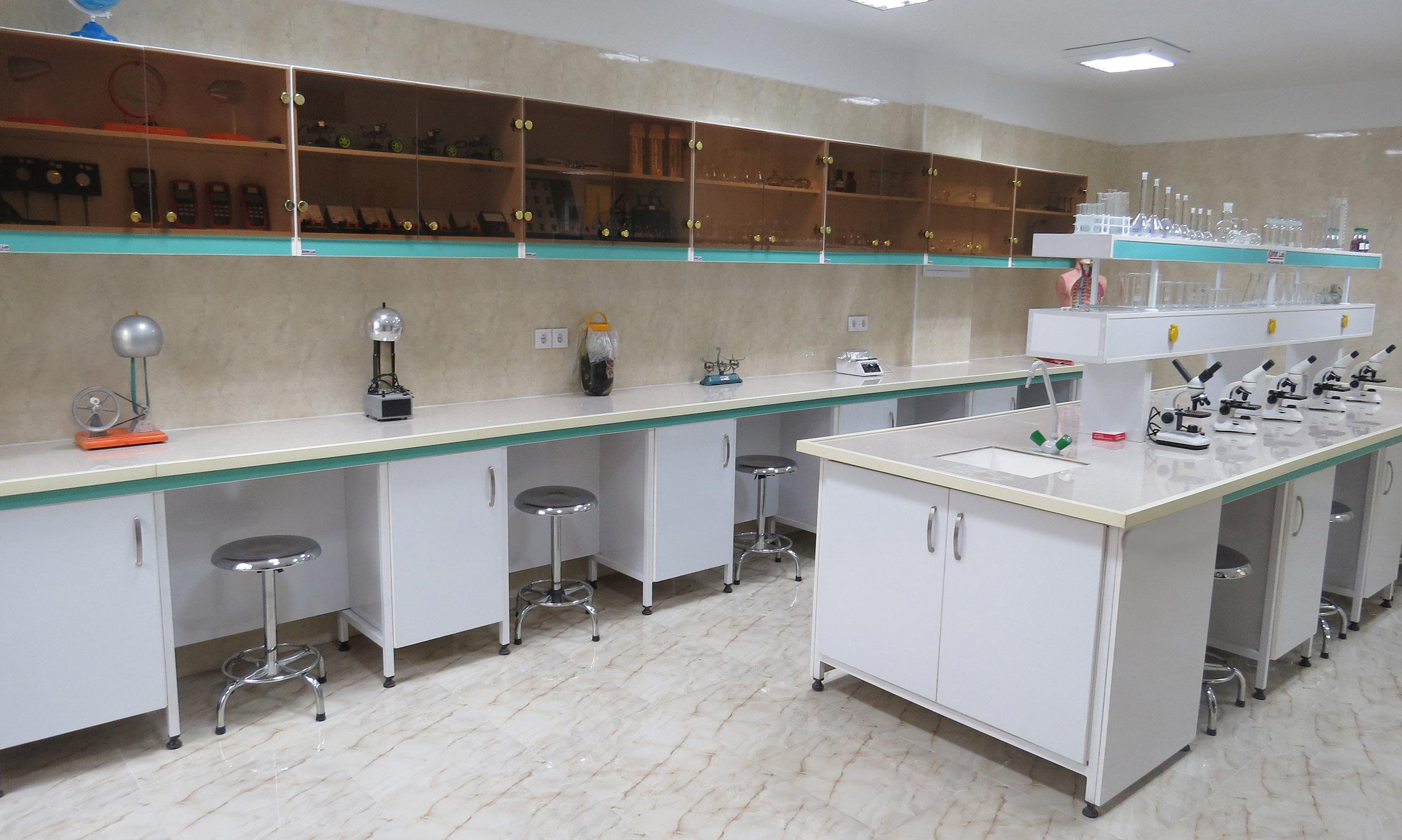 آزمایشگاه روشنگران